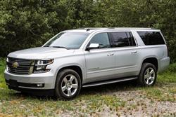 Chevy Suburban OR Ford Expedition