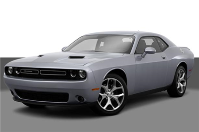 Dodge Challenger R/T or Dodge Charger R/T