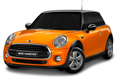 Mini Cooper S Hard Top